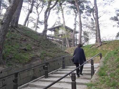 久保田城跡5