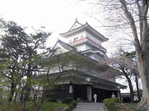 久保田城跡8