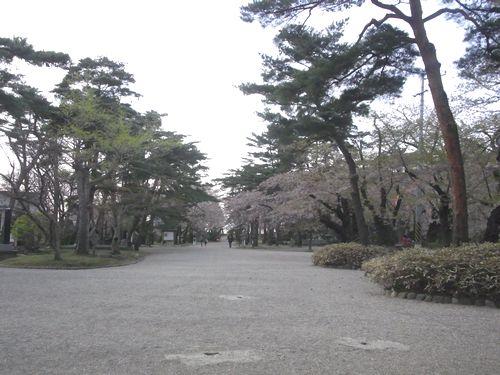 久保田城跡12