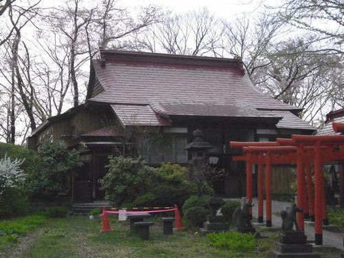 久保田城跡29