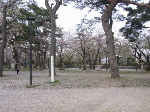 久保田城跡38