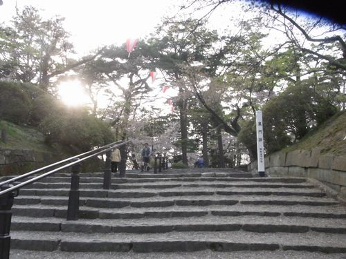久保田城跡44