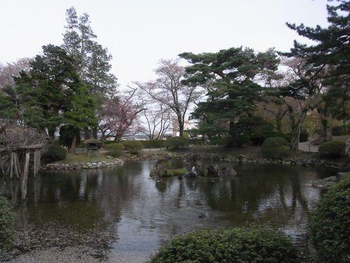久保田城跡45