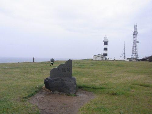 入道崎灯台2