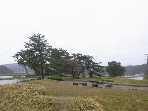 檜山追分1