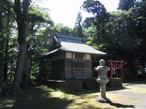 浪岡八幡宮11