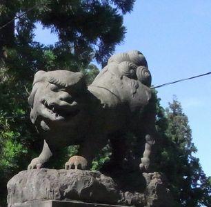 浪岡八幡宮14