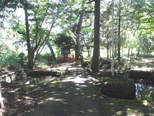 浪岡八幡宮17