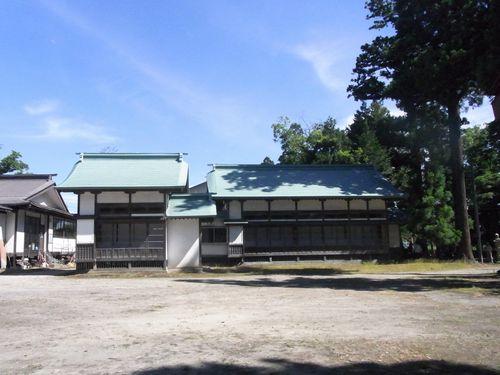 浪岡八幡宮30