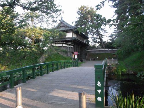 弘前城24