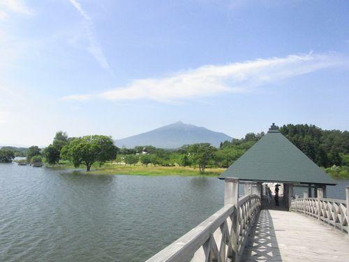 鶴の舞橋5
