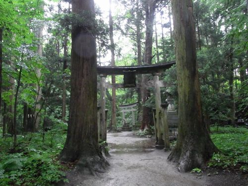 十和田神社7