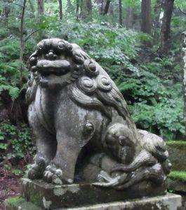 十和田神社10