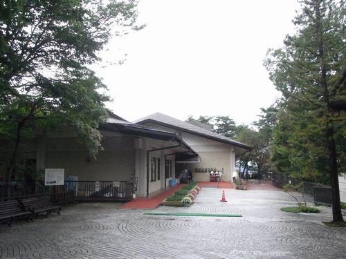 宮沢賢治記念館3