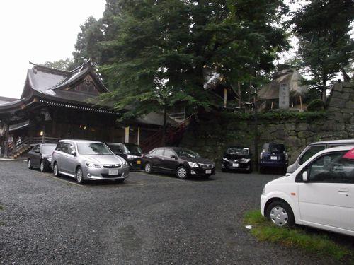 桜山神社10