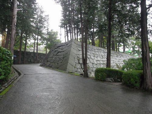 盛岡城跡1
