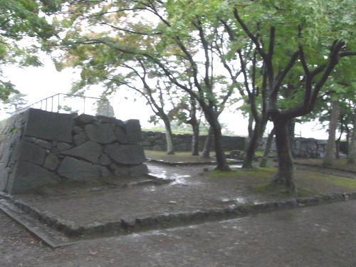 盛岡城跡7