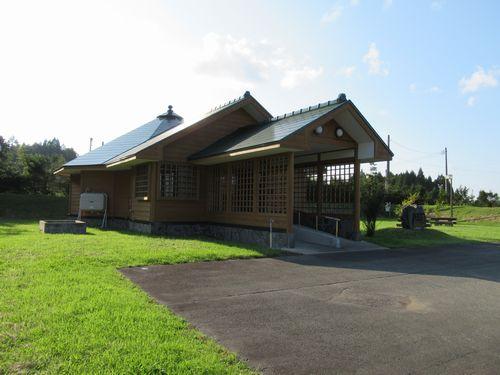 日本中央の碑8