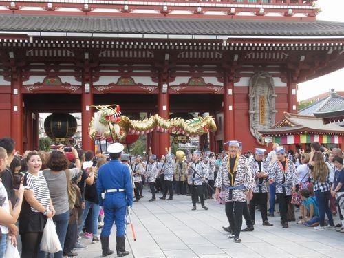 金龍の舞9