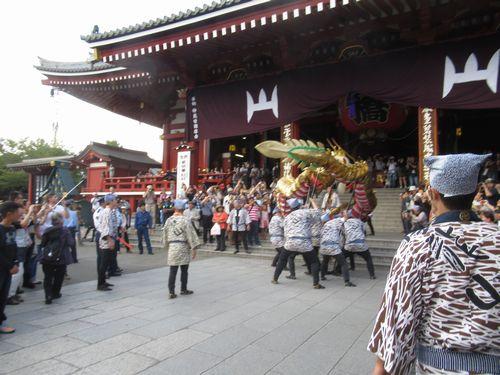 金龍の舞13