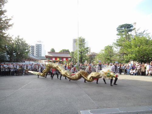金龍の舞17