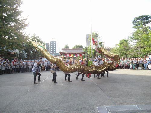 金龍の舞18