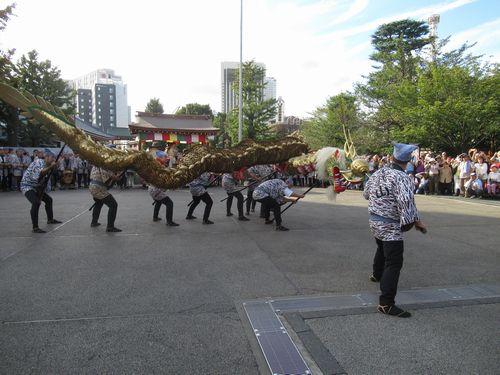 金龍の舞20