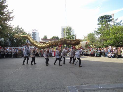 金龍の舞21