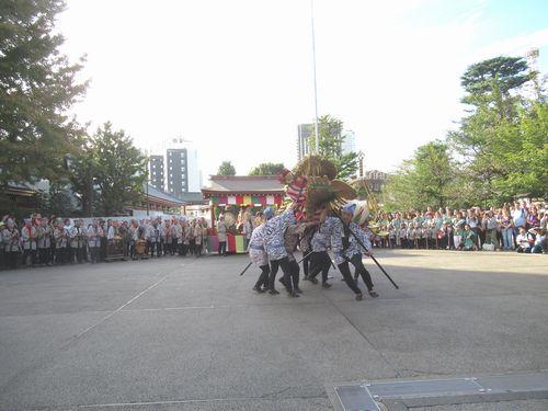 金龍の舞22