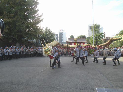 金龍の舞25
