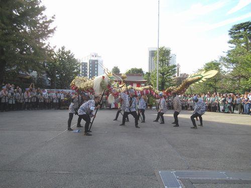 金龍の舞26