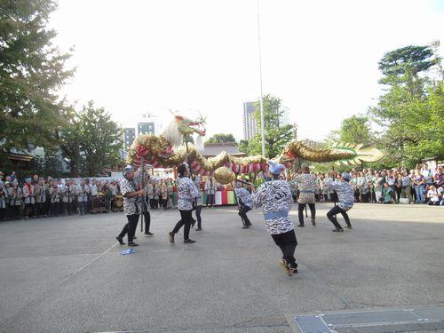 金龍の舞27