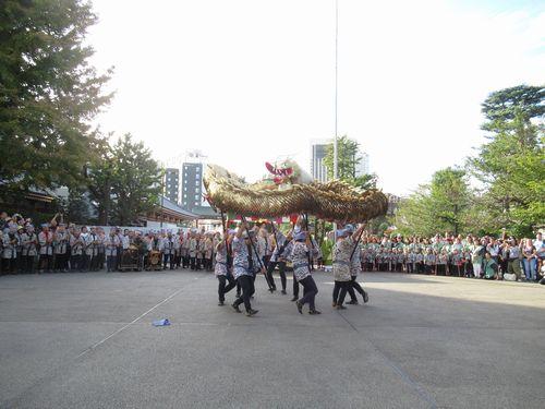 金龍の舞29