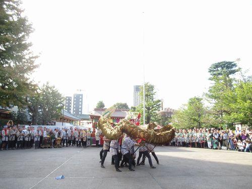 金龍の舞31