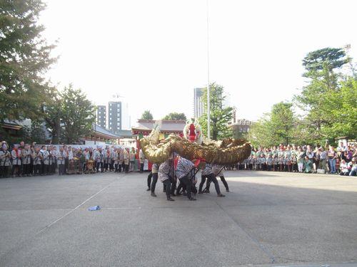 金龍の舞32