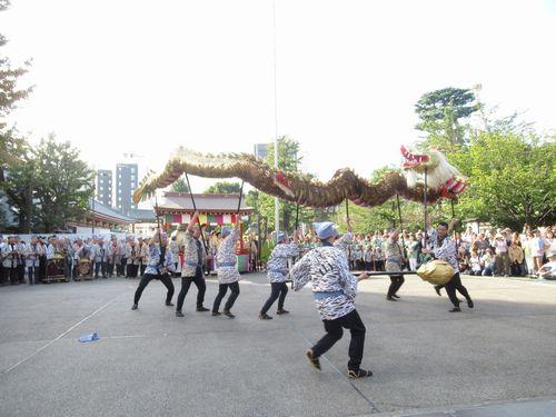 金龍の舞36
