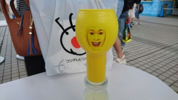 憧れの岡レモン