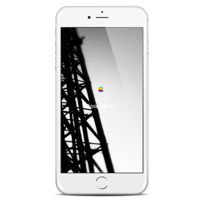 iPhone おすすめ壁紙 ロック画面