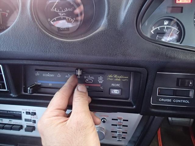 日産フェアレディZ エアコン修理