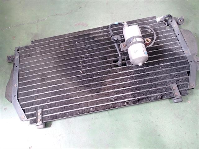 日産シルビア エアコン修理