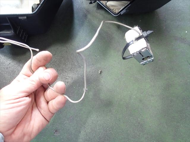 日野レンジャー エアコン修理
