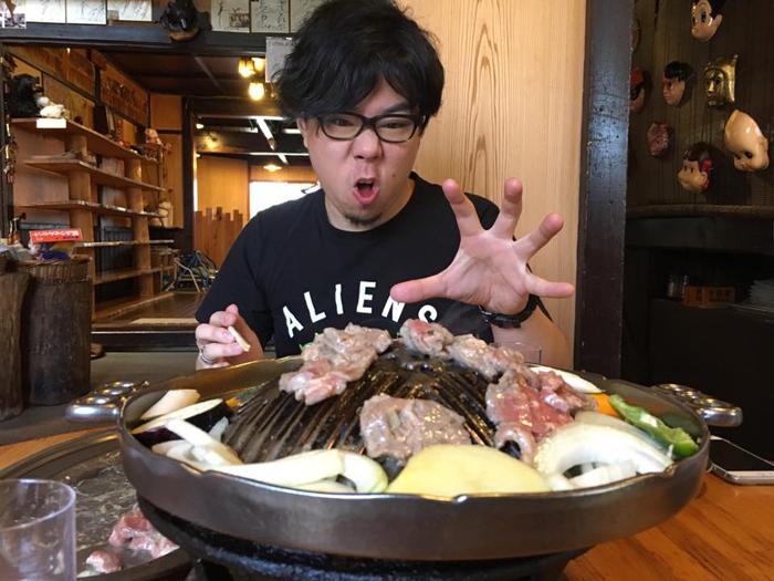 北海道ジンジス2