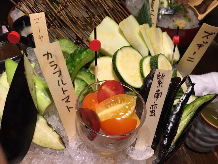 新篠津野菜