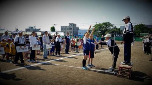 """宇都宮市<第54回 東地区体育祭>!"""" 東校魂 """" って!?"""