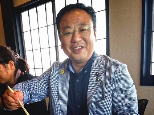 参院選 2016 応援記【戦う!食べる!そして戦う!】番外編 笑①
