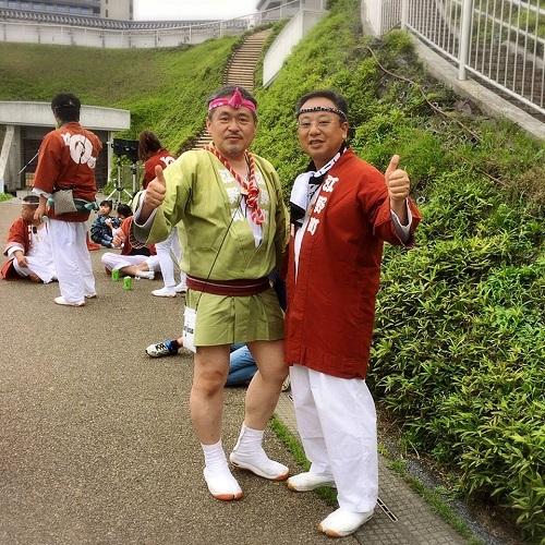 須賀神社<天王祭>江野町自治会 編!⑤