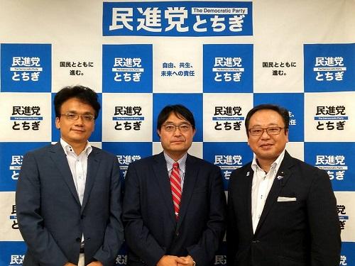 宇都宮市長選挙へ『金子とおる』氏 立候補を決意!①