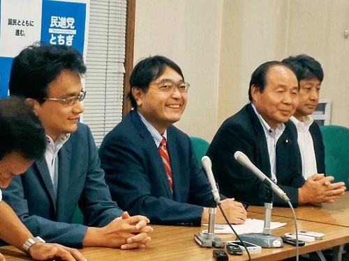 宇都宮市長選挙へ『金子とおる』氏 立候補を決意!②