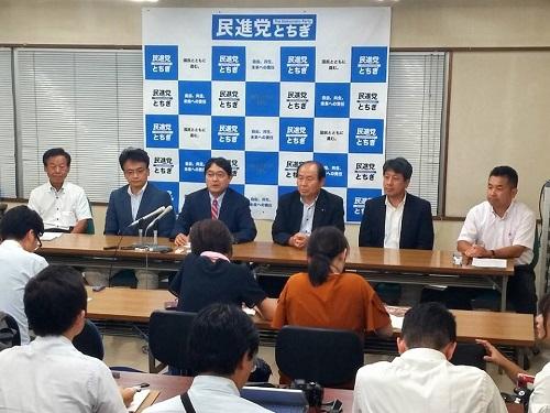 宇都宮市長選挙へ『金子とおる』氏 立候補を決意!③