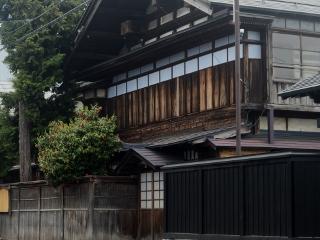 旧松浦家住宅#